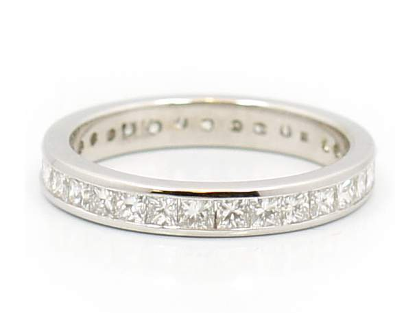 with princess jewelry cut platinum wg band diamond nl wedding white in fascinating bar diamonds bands