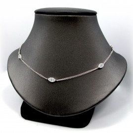 Marquise Diamonds by the Yard - Reuven Gitter Jewelers